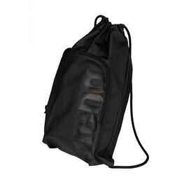arena Team Sack All Black Borsone, black